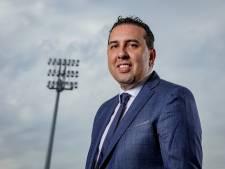 Nieuwe ADO-directeur Hamdi wil ook rust buiten de lijnen: 'Ik moet verbinden'