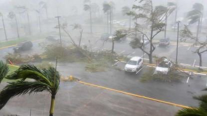 Minstens 4.600 doden, niet 64, bij orkaan Puerto Rico: onafhankelijke studie wijst op hoger sterftecijfer dan officiële dodentol