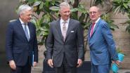 Koning verlengt opdracht informateurs tot 1 juli