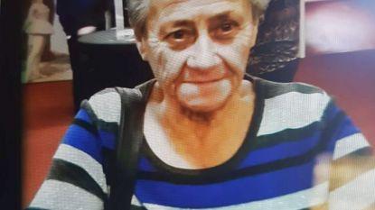 UPDATE: Albina Luyten (78) is terecht