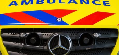 Fietser zwaar gewond geraakt bij ongeval De Punt