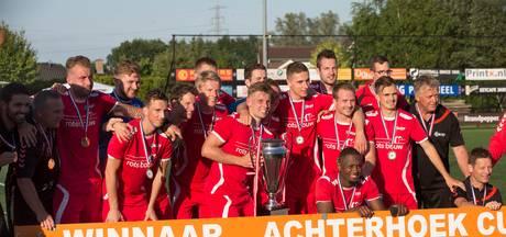 AZSV treft amateurs Ajax, Silvolde tegen Jong Achilles'29