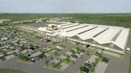 Floralux opent nieuwe vestiging in Limburg