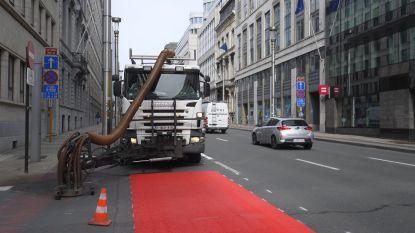 """Francken nadat Brussel rijstrook Wetstraat schrapt voor fietspad: """"Kloof met Vlaanderen wordt alsmaar groter, vroeg of laat leidt dit tot een breuk"""""""