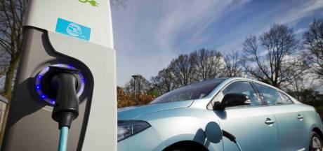 Arnhem krijgt testlab voor elektrische vrachtwagens: 'Dit kan een grote stap voor Arnhem zijn'