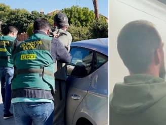 Leider (33) cocaïnebende uit Antwerpen opgepakt bij luxevilla aan Costa del Sol