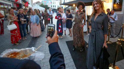 Xandres opent in Lange Steenstraat