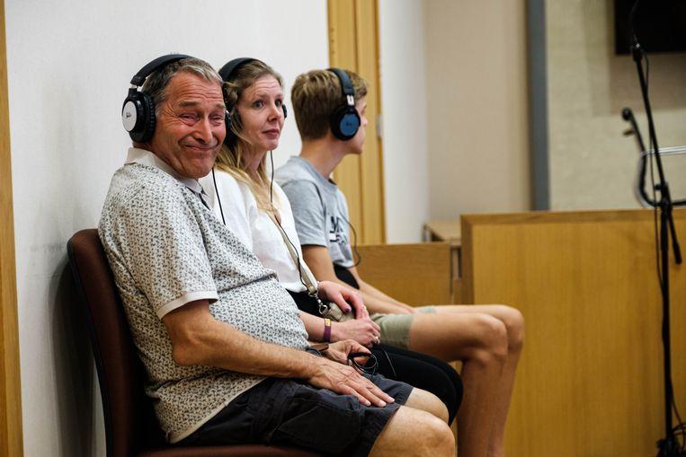 Audiotour door het gerechtshof van Tongeren: op de zetel van beklaagde