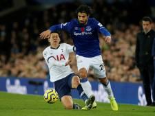 Gomes na horrorblessure klaar voor rentree tegen Arsenal