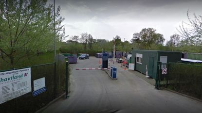 Recyclagepark Pepingen-Lennik verlaagt tarief voor GFT- en groenafval