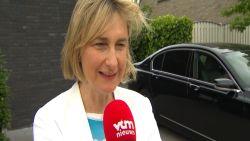 """Crevits: """"Ik zou woorden van De Wever nooit gebruiken"""""""