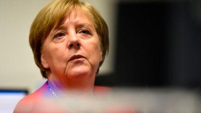 Merkel heeft plan voor hervorming eurozone en laat tijdens interview in haar kaarten kijken