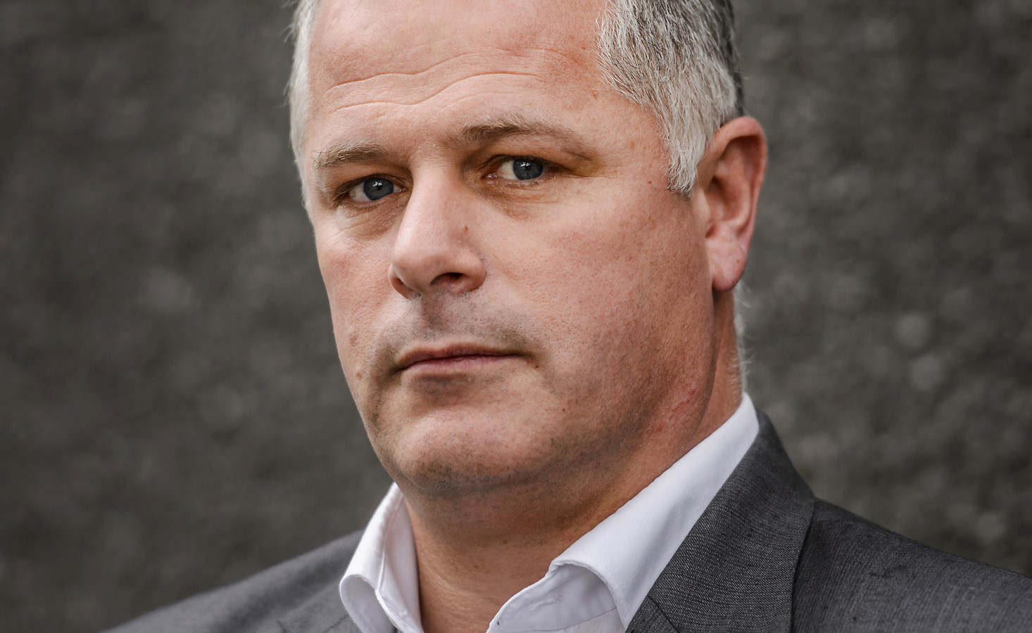 Gerrit van de Kamp.