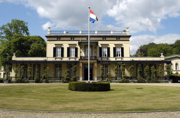 Museum Bronbeek.