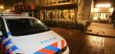 Vughtse pizzeria overvallen, dader vlucht zonder buit