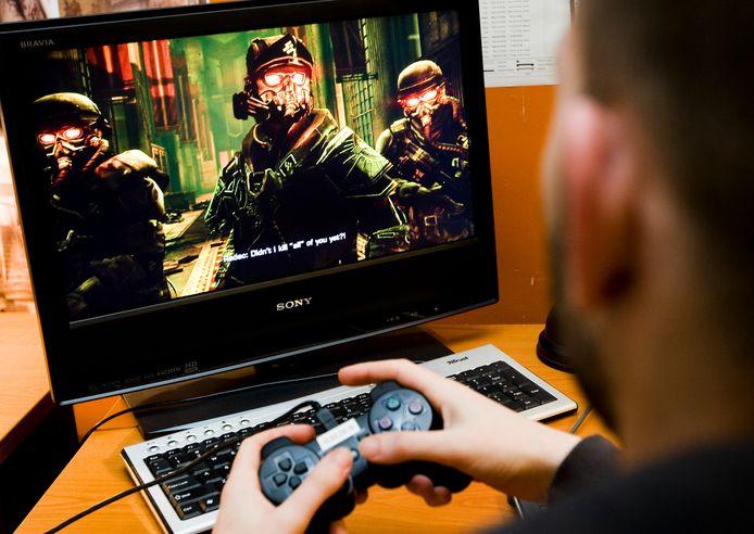 Gameverslaving is tegenwoordig een groeiend probleem onder jongeren.