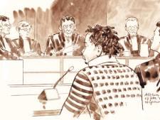Hof buigt zich over dubbele moord Baflo