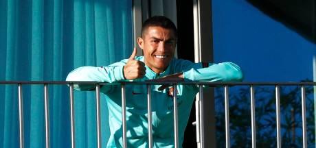 Ronaldo slaat terug naar Italiaanse minister: 'Ik heb de regels niet overtreden, dat zijn leugens'