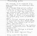 De open brief die hij nu naar burgemeester Q schreef.
