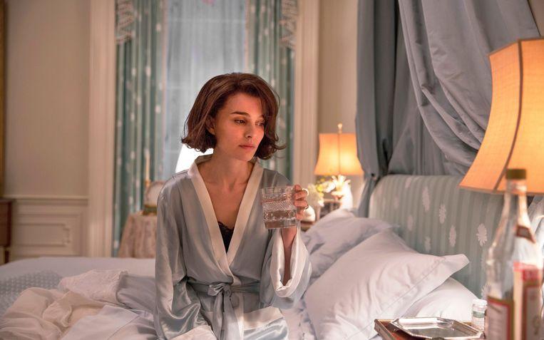 Natalie Portman in Jackie van Pablo Larraín. Beeld
