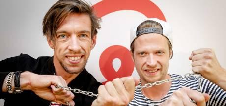 Edwin Evers: Qmusic had Mattie en Wietze bij elkaar moeten houden