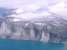 Les fragments d'un continent perdu refont surface au Canada