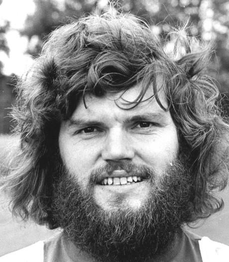 Barry Hulshoff (73) overleden