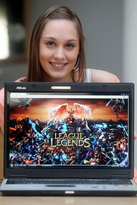 Eefje Depoortere, een wereldster in de game community, komt vanavond naar Xpo
