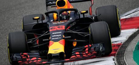 Pole-position voor Vettel, Verstappen op P5 achter Hamilton
