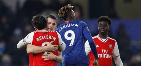 Arsenal arrache un point inespéré à Chelsea
