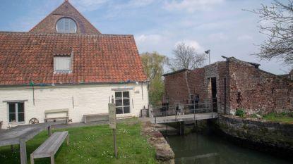 Oost-Vlaamse Molendag in Van Hauwermeirsmolen