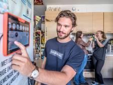 Nooit meer bier turven in studentenhuizen door nieuwe app: 'Het is wel een beetje confronterend'