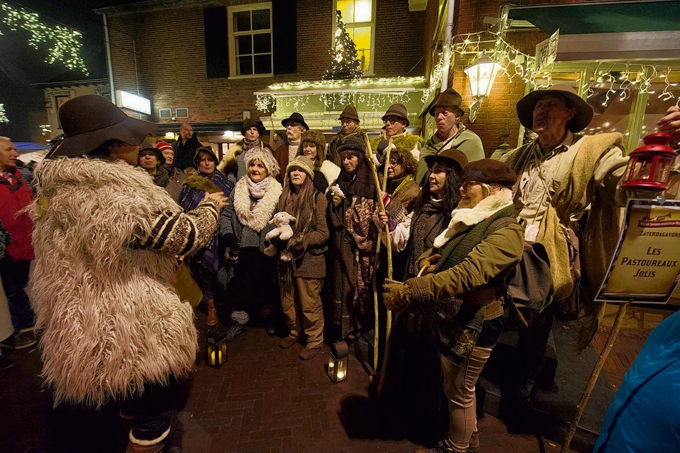 Wijchens Sprookjesfestijn Valt Tien Dagen Voor Kerst Wat Ongelukkig