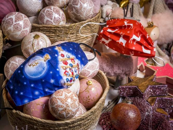 Vrijdag overleg over heropening winkels en kerst: we zullen nog wat langer op onze tanden moeten bijten