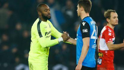 """Vermeer openhartig in aanloop naar PO1: """"Al op mijn eerste dag in Brugge vroeg ik hoe het zit met die play-offs"""""""
