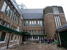 Gestript Utrechts postkantoor klaar voor de grote verbouwing