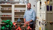 Ken brengt met Playmobil folklore rond Ros Beiaard en middeleeuwse stad tot leven