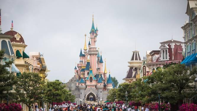 Disneyland Paris moet opnieuw de deuren sluiten