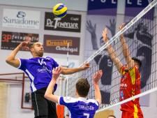 Vocasa in eigen hal kansloos tegen Dynamo