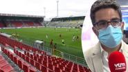 """Steven Van Gucht, voorzitter van Celeval: """"Als het van de virologen afhangt, komt er geen uitzondering voor Antwerps profvoetbal"""""""