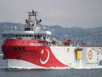 """NAVO: """"Athene en Ankara schrappen militaire oefeningen"""""""