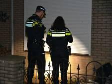 Woning onder vuur genomen in Nijmegen: twee kogels in rolluik en een in de muur