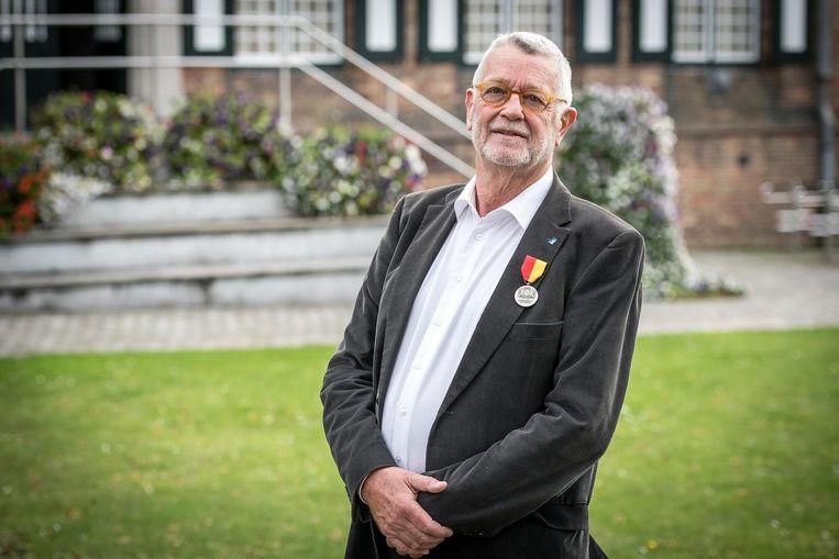Johan Depoortere.