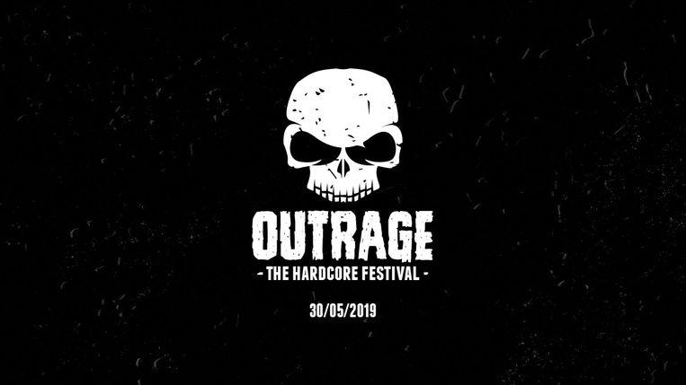De affiche van het event