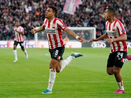 Podcast #PSVpraat | 'PSV heeft de boel kunnen resetten'