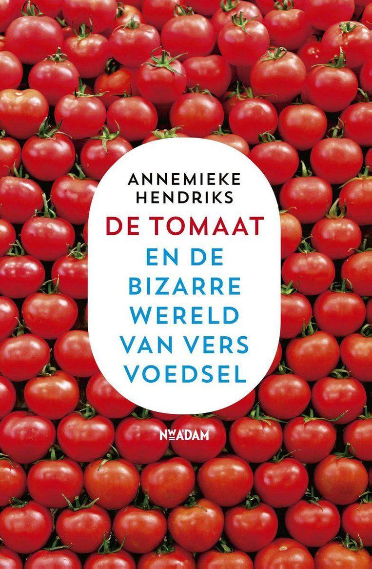 Journaliste Annemieke Hendriks reconstrueerde de Wasserbombe-affaire, waarin de Nederlandse tomaat in Duitse media als zodanig werd bestempeld, in haar boek De tomaat en de bizarre wereld van vers voedsel. Beeld