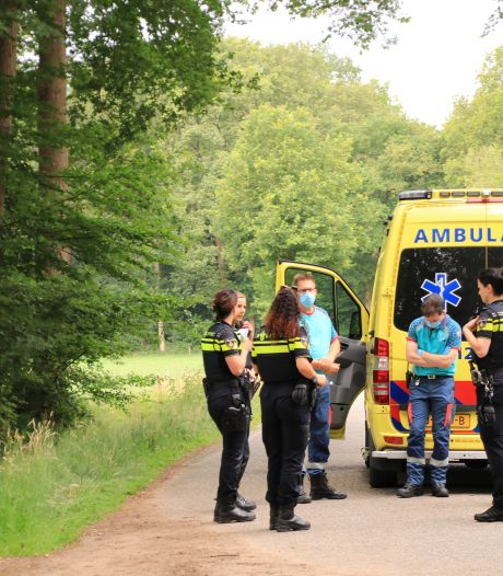 Buurt in rouw na noodlottig ongeval met ruiter in Putten