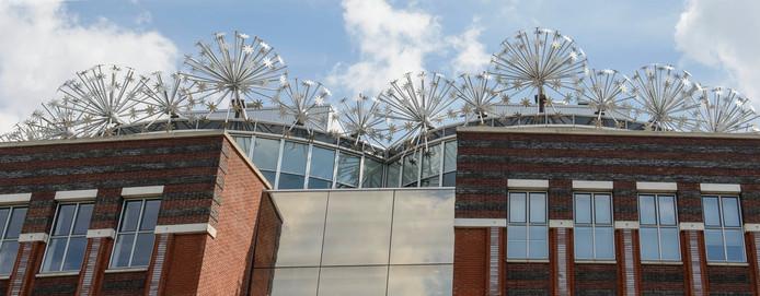 Stichting Leerplan Ontwikkeling is nu gevestigd aan de Piet Heinstraat in Enschede.