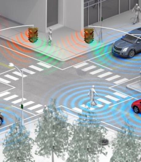 Wifi wordt verplichte voertaal voor communicatie slimme auto's