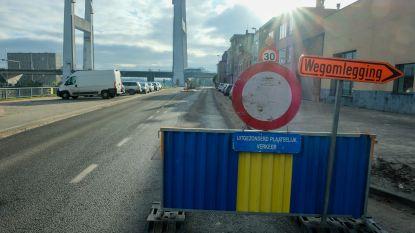 Brusselsesteenweg bijna jaar dicht door aanleg fietssnelweg en nieuwe riolering